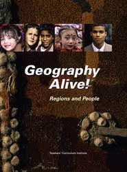 mrchick 6th grade geography