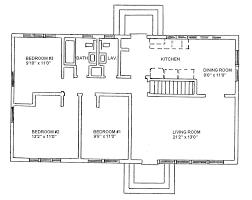 Impressive Design Rambler Floor Plans Impressive Ideas 9 Ranch Style Floor Plans 17 Best Ideas About On