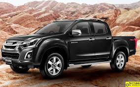isuzu dmax anything on wheels isuzu d max facelift spotted testing in chennai