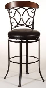 Unique Bar Stools by Metal Counter Stools With Backs Backless Counter Stool Wicker Bar