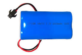 3 2v 6000 mah lifepo4 square rechargeable battery pack for gama