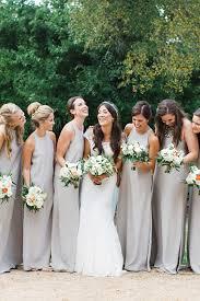 grey bridesmaid dresses 9 sophisticated grey bridesmaid dresses wedding dresses guide