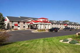 Casinos In Wisconsin Map by Hotelname City Hotels Wi 53965