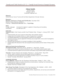 Social Work Resume Resume Objective Social Work Free Resume Example And Writing