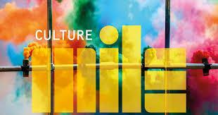 culture mile u2014 story u2014 pentagram