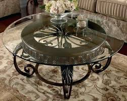 coffee table amusing wrought iron coffee table base design ideas team up page 10 surprising glass iron coffee table inspirations
