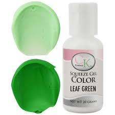 leaf green ck gel paste food coloring u2013 layer cake shop
