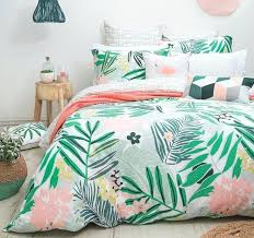 Tropical Comforter Sets King Tropical Bedroom Quilts Hawaiian Bedding Quilts Tropical Quilt