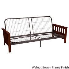 futon frame home decoration trans