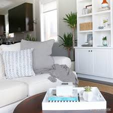 how to choose a couch how to choose the throw pillows for a gray couch the diy playbook
