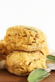 pumpkin biscuits minimalist baker recipes