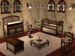 parsimonious the sims 2 furniture u0026 objects ts2 nursery