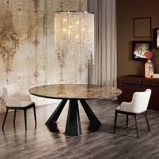 Small Round Dining Room Table 10 Dining Tables That Will Attract Your Neighbors U0027 Attention