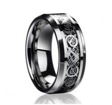 mens titanium wedding ring black men wedding bands different styles of titanium men s ring