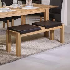 Esszimmer Bank Mit Lehne Holzbank Esstisch Ziemlich Esszimmertisch Mit Stuhlen Bank Und