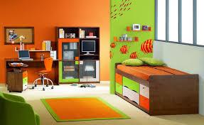 chambre garcon couleur peinture très chambre d enfant toute en couleurs
