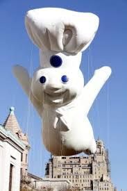 carey at the macy s thanksgiving day parade who s