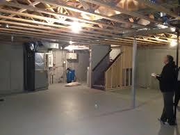 woods bay basement development home construction u0026 renovation
