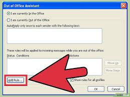 absence bureau outlook 4种方法来在microsoft outlook中打开或关闭office助手