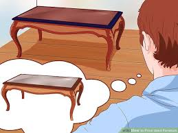 Where To Buy Cheap Sofas by 2 Simple Ways To Price Used Furniture Wikihow