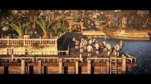 Black Flag Statue Puzzle Assassin U0027s Creed Black Flag Nothing Is True Walkthrough Youtube