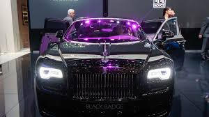 suv rolls royce rolls royce suv and electric car are on the horizon ceo says
