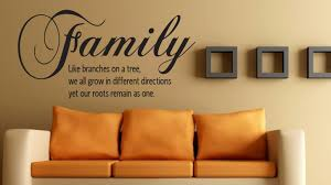 wall decals quotes inspiration wedgelog design image of family quotes wall decals