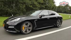 porsche panamera 2016 black porsche panamera turbo s with floris wyers mrwheels youtube
