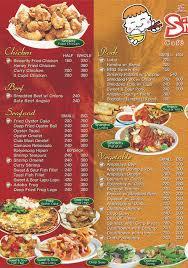 menu cuisine collective sincerity cafe restaurant menu zomato philippines