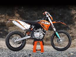 gallery of ktm 450 exc