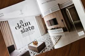 Home Decor Magazines Singapore Natura Loft Apartment Home U0026 Decor Feature Ao Studios