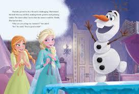 elsa anna images frozen 5 minute stories book hd wallpaper