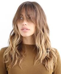 the bromans haircut 50 cute and effortless long layered haircuts with bangs light