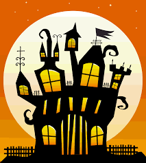 haunted house and ghost clipar clip art library