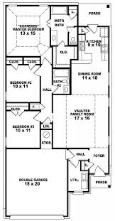 single 4 bedroom house plans house plan 4 bedroom 3 bath house plans one nrtradiant com