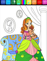 Coloring Book Android Apps On Google Play The Coloring Book