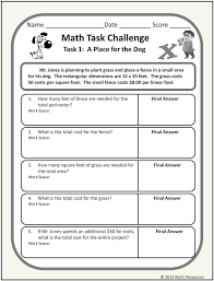 multi step word problems 5th grade printable 148 best word problems images on teaching ideas