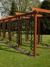 pergola design magnificent small arbor trellis arbor and pergola