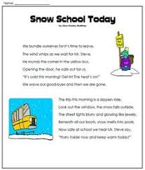 make sure you visit our poetry page on super teacher worksheets