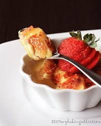 Creme Brulee For A Crowd Recipe White Chocolate Crème Brulee Recipe My Baking Addiction