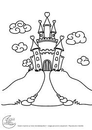 château coloriages autres page 2