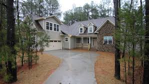 Garage Style Homes Lake House Builders Raleigh U2013 Mountain Home Floor Plan U2013 Stanton Homes