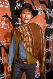 Cowboy Halloween Costumes Scott Eastwood Cowboy Halloween Costume 2016 Popsugar Celebrity