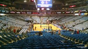 american airlines center section 101 dallas mavericks