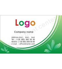 Full Color Business Card Printing On Sale Business Card Double Side Full Color Cyprus Printing