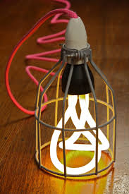 Jelly Jar Light With Cage by 114 Best Knotted Lighting Images On Pinterest Lighting Ideas