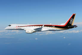 mitsubishi qatar mitsubishi regional jet flight test program update airways magazine