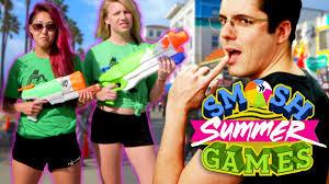 Challenge Smosh T Shirt Contest Smosh Summer