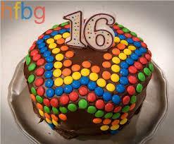 unique homemade birthday cake cute homemade birthday cake ideas