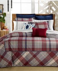Jcpenney Boys Comforters Bedroom Interesting Bed Decor Ideas With Pattern Plaid Flannel